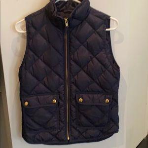 Never worn puffer vest